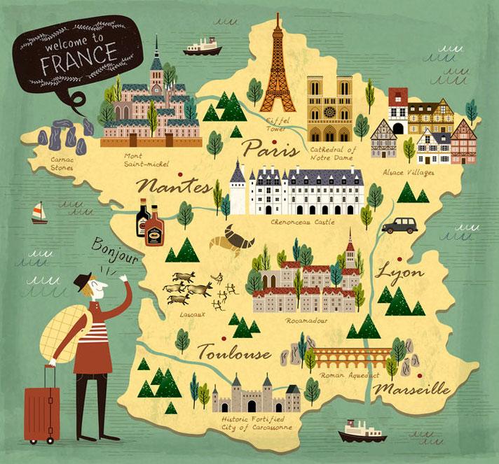 Online French Course | Eszett