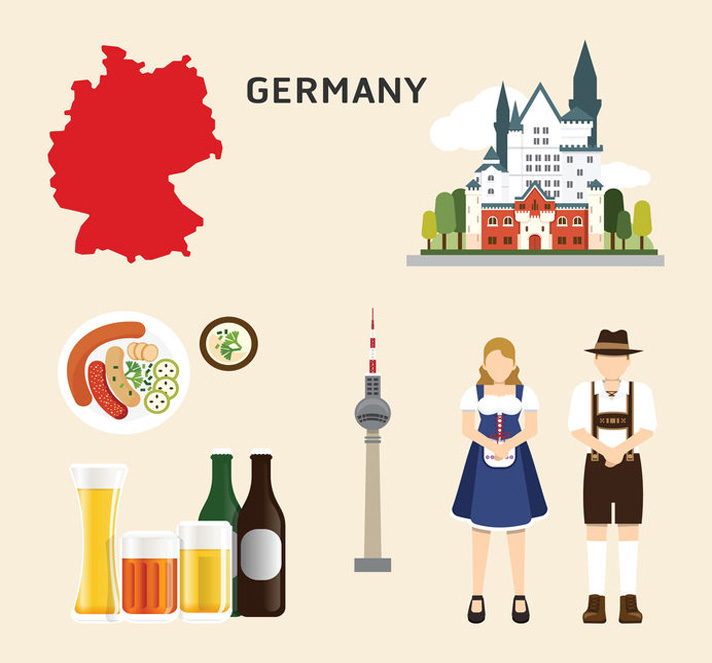 German Online lessons